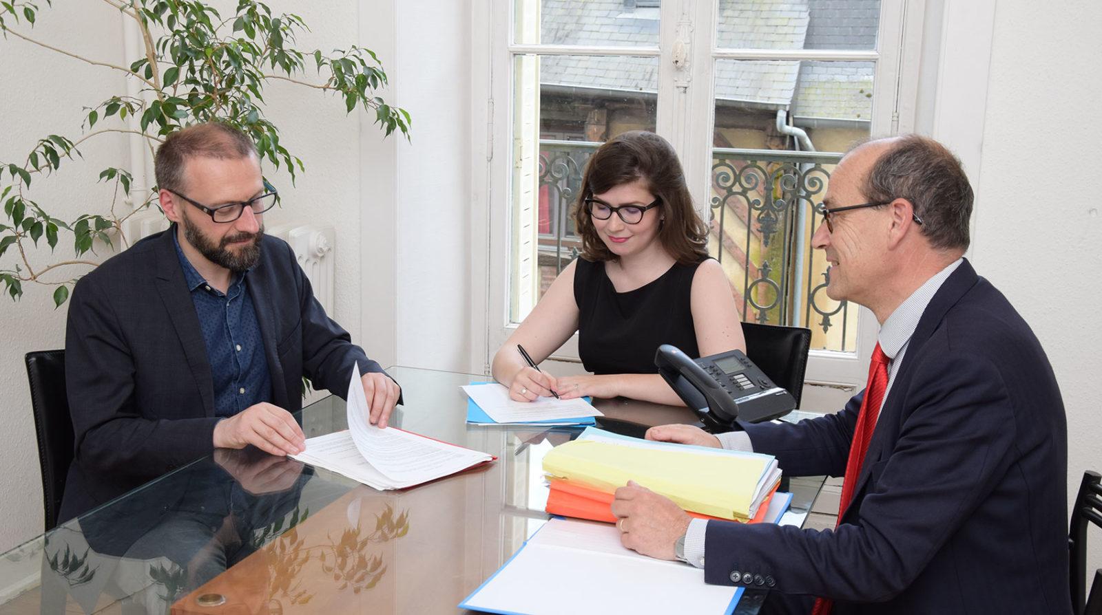 0d6d7f373a4 Dominique Toussaint-Cabinet d avocat sur Rennes - Ille-et-vilaine (35).