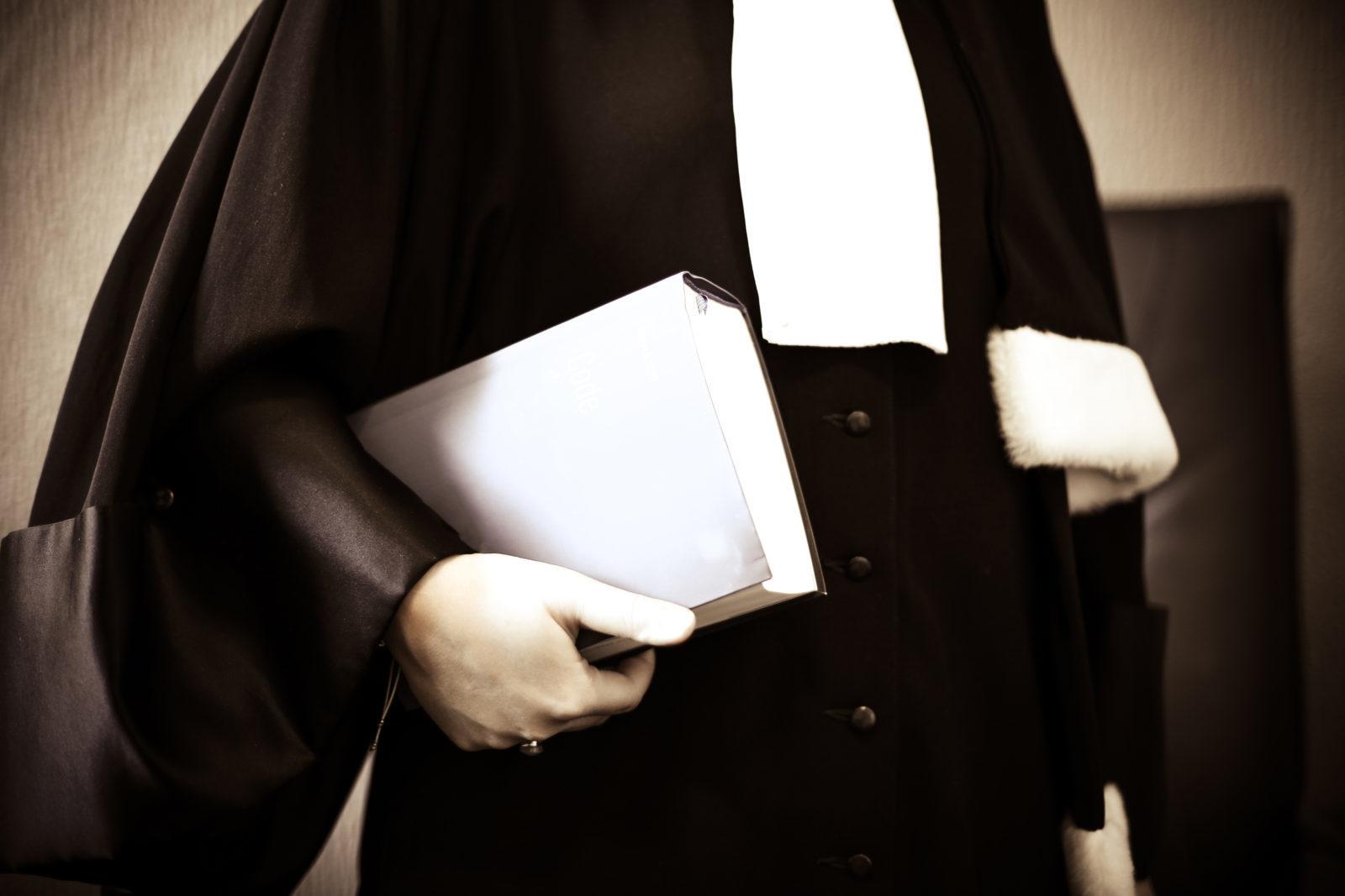 La responsabilité civile et professionnelle